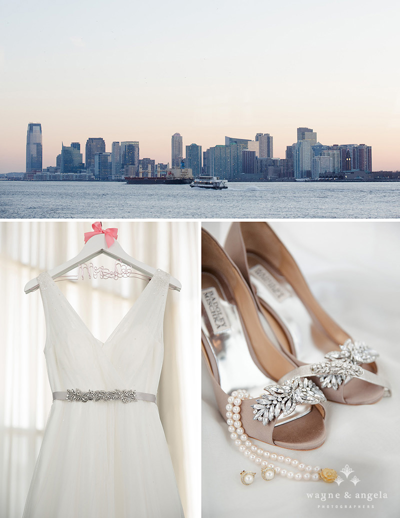 Lighthouse NY Wedding Details