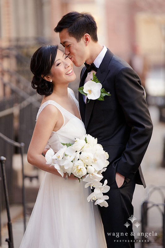 new york city wedding photos
