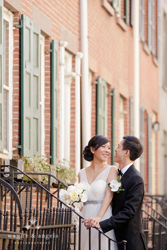 west village ny wedding photography