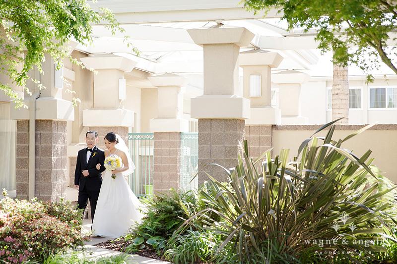 santa clara wedding photography