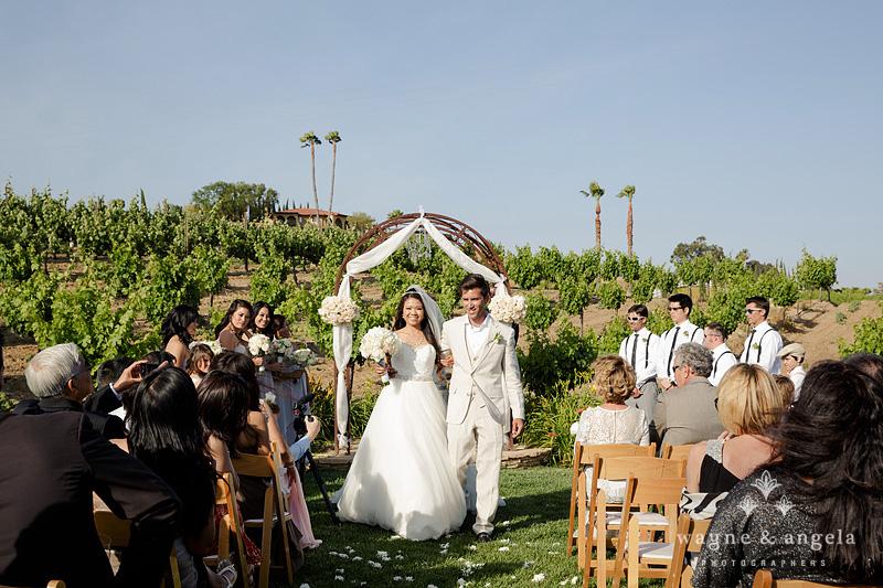temecula wedding pictures
