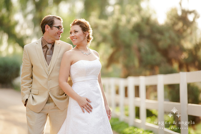 san diego barn wedding venue