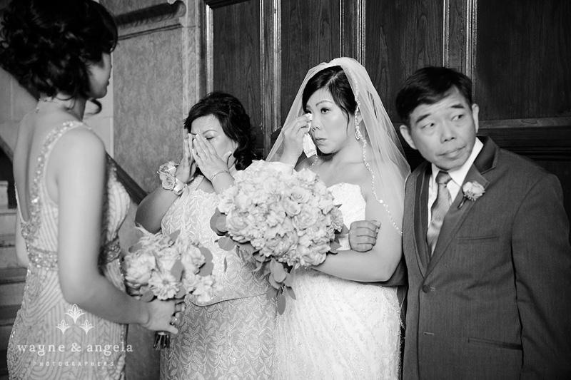 the legendary park plaza hotel wedding photographer