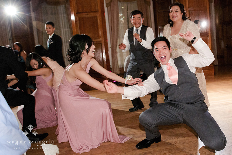 the legendary park plaza hotel wedding pictures