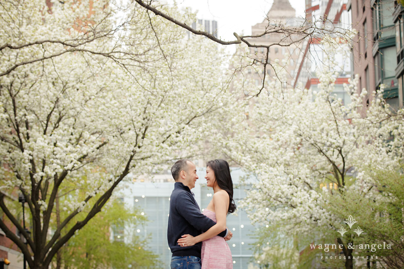 battery park weddings