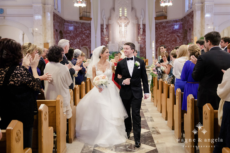 St. Thomas The Apostle Church Weddings