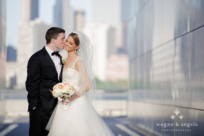 new york city wedding pics