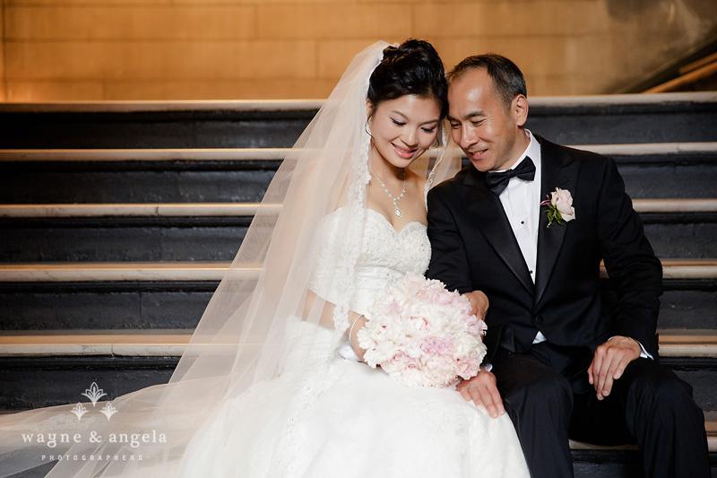 nyc wedding photos
