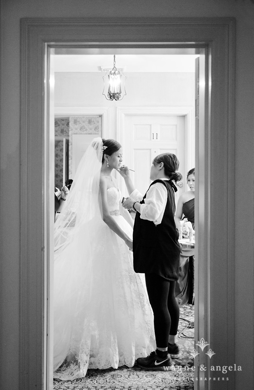 pleasantdale chateau wedding pics