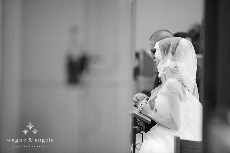 nj catholic church wedding