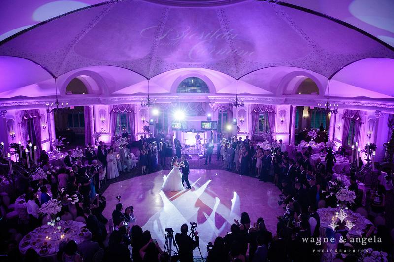 nj wedding venues