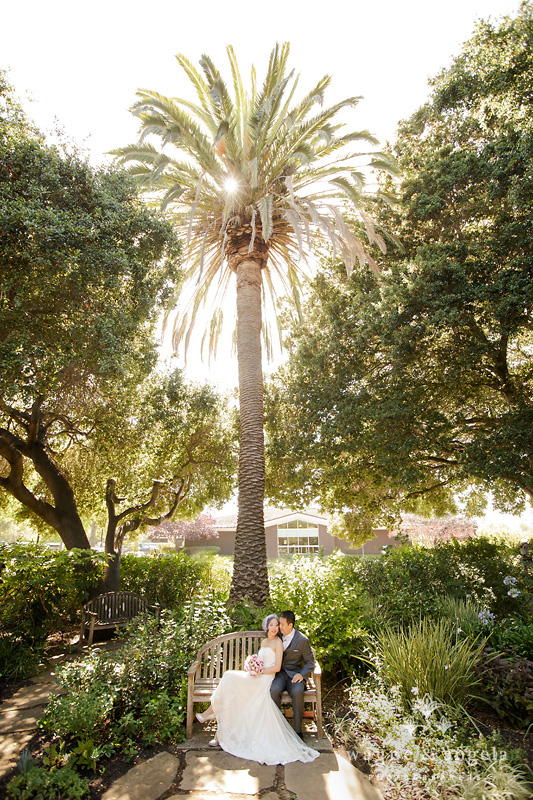 los altos wedding venue