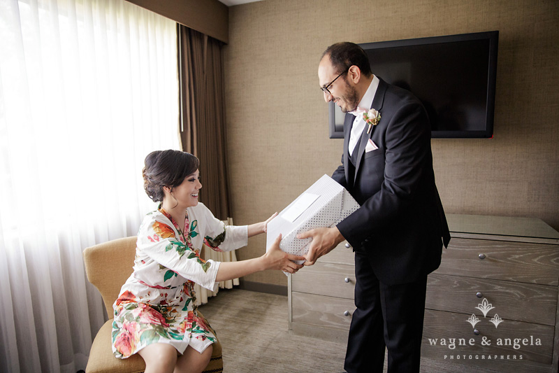 los angeles wedding photographs