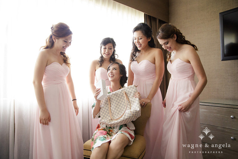 los angeles wedding photos