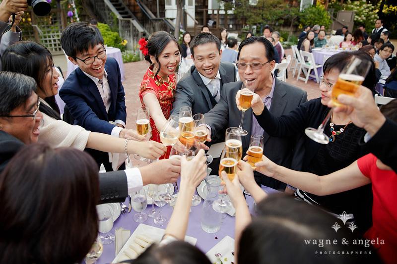 los altos history museum wedding photography