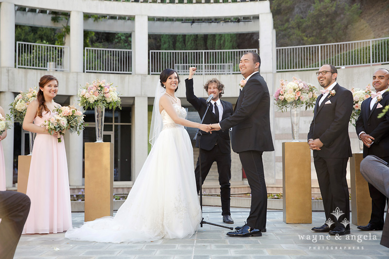 la wedding venues
