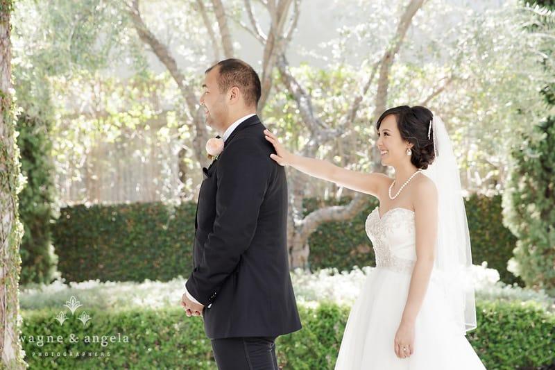 asian la weddings