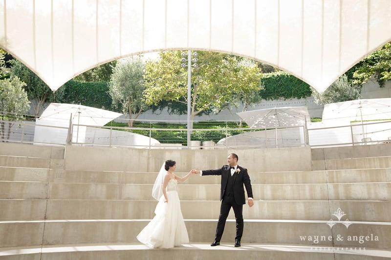 skirball cultural center photography
